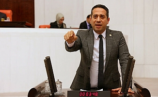 """CHP'li Başarır: """"Deniz salyası sorunu uğursuzluk değil, şuursuzluk"""""""
