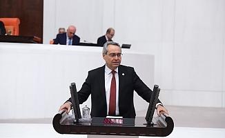 """CHP'li Zeybek: """"Cemaatin, Mafyanın, İktidarın Yargısı Olmaz, Milletin Yargısı Olur"""""""