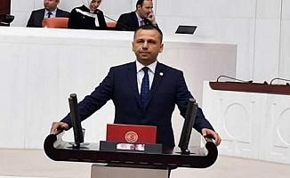 CHP'li Erbay TBMM kürsüsünden hukuksuzlukları anlattı, AKP sıraları çıldırdı