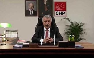 """CHP'li Yeşil: """"Laf çok ama bir gram iyi niyetli icraat yok"""""""