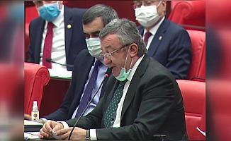 """Engin Altay, """"Yalan siyaseti"""" diyen AKP'lilere birbiriyle çelişen tüm açıklamaları yansıttı"""