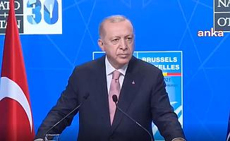 Erdoğan'ın 1915 Olaylarıyla İlgili ''Hamdolsun Gündeme Gelmedi'' Açıklamasına Tepki Büyüyor