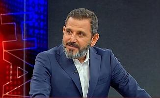 Fatih Portakal'dan Süleyman Soylu'ya tepki: Personeliniz canına kıyıyor bu konuda da konuşmuyorsunuz