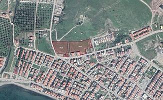 İller Bankası, İzmir'deki 2 araziyi 14 milyon TL bedelle satışa çıkardı