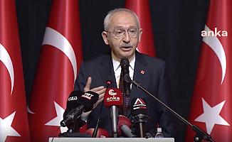 Kılıçdaroğlu: Hesap Vermeyen Bir Siyaset, Demokrat Olamaz!