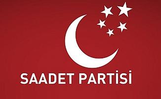 Saadet Partisi'nde, Asiltürk'ün Kongre Çıkışına Yanıt Geldi