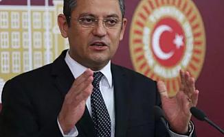 Sedat Peker'in son iddialarının ardından CHP'Lİ Özel: ''Acilen Süleyman Soylu hakkında soruşturma komisyonu kurulmalı''