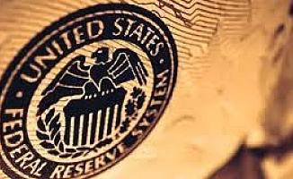 ABD Merkez Bankası Fed faizi değiştirmedi
