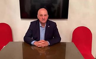 CHP'li Bayraktutan: Artvin'in çığlığına sessiz kaldılar