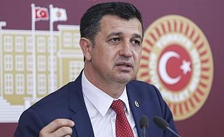 CHP'li Gaytancıoğlu: 1 ton ayçiçek yağının fiyatı 6 bin lira olmalı