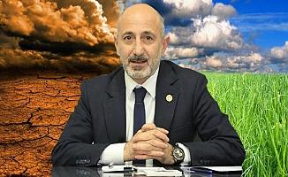"""CHP'li Öztunç; """"Çocuklara Şimdiden İklim ve İklim Değişikliği Bilinci Aşılanmalı!"""""""