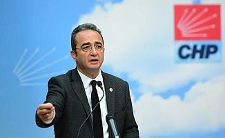 CHP'li Tezcan, Aydın'da su sorununun önlenmesi çağrısı yaptı: Çiftçi üretimi bırakacak