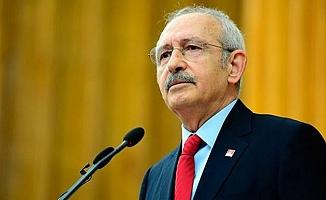CHP Lideri Kılıçdaroğlu: Takımlarımızın ve Türk Futbolunun Yanındayım