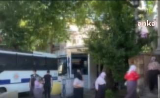 Çocuk ve Kadınlara Dilencilik Yaptıran Çeteye Operasyon: 30 Gözaltı