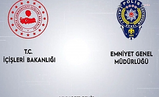 Emniyet Müdürleri Kararnamesinde Trabzon Detayı