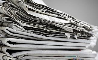 Gazete ve dergilerin tirajı geçen yıl yüzde 20,9 azaldı