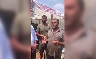"""Hayvanlarını satamayan besiciler isyan etti:  """"Tarım Bakanı geldi geleli ülkede hayvancılık bitti"""""""