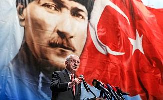 Kılıçdaroğlu; ''Biz Uluslararası Tekellere Hizmet Etmek İçin mi Bu Ülkeyi Kurduk?''