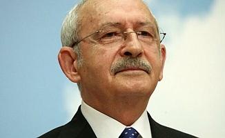 Kılıçdaroğlu: Hemen kaldıralım dokunulmazlığımı, ateş olsan cürmün kadar yer yakarsın