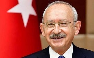 """Kılıçdaroğlu'ndan Lozan mesajı: """"Bağımsız Türkiye'nin yolunu açan..."""""""