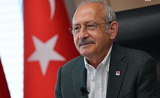 Kılıçdaroğlu, Tokyo Olimpiyatları'nda yarışacak Türk sporculara başarılar diledi