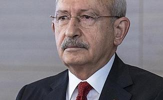 Kılıçdaroğlu: Turgay Yıldız'ın vefatından dolayı derin üzüntü duydum