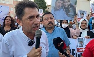 Kızı saldırıya uğrayan acılı baba: Bu senin eserin sayın Cumhurbaşkanım
