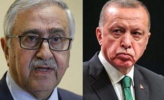 KKTC eski Cumhurbaşkanı Akıncı'dan Erdoğan'a sert külliye cevabı