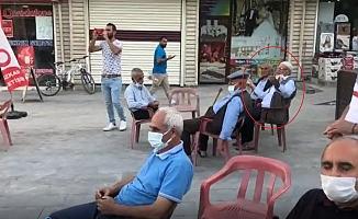 Mardin Mazıdağı'nda vatandaşın zam isyanı! ''Zam zam zam anamızı ağlattılar!''