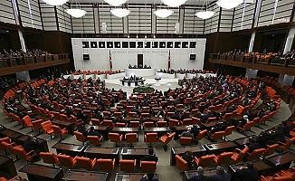 Meclis'te ikinci en uzun mesai sona erdi: Turizm Teşvik Kanunu kabul edildi, TBMM tatile girdi