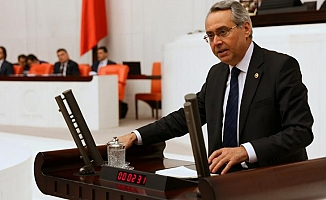 "Rafet Zeybek: ""Manavgat derhal afet bölgesi ilan edilmeli"""