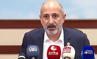 """CHP'li Ali Öztunç: """"Genel Başkanımızın Talimatıyla Hemen Bir Heyet Kurarak Sel Bölgesine Yönlendirdik"""""""