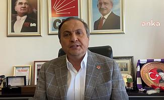CHP'li Torun: Siz Çay Atarken Bizim Belediyelerimiz Yangının İçindeydi
