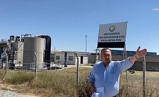 """CHP'li Yalım'dan arıtma tesisleri için kanun teklifi: """"Enerji bedelini devlet ödesin"""""""