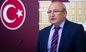 CHP, Türkiye'nin göçmen politikası ve sınır güvenliği için Meclis Araştırması istedi