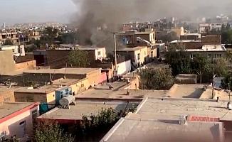 Kabil'de bir patlama daha!
