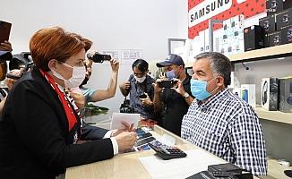 """Kayserili esnafın zamlara isyanı: """"Fiyat söylerken müşterinin yüzüne bakamaz hale geldik, utanıyoruz"""""""