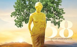 Altın Portakal'da Tüm Biletler 7 Saatte Tükendi