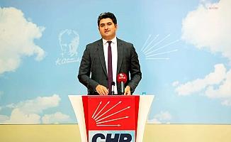CHP'li Adıgüzel: 9 milyon 374 bin hanede sabit internet bağlantısı yok
