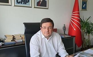 """CHP'li Erkek: """"Milli irade deyip duruyorlar ama yüzde 7 seçim barajını savunuyorlar"""""""
