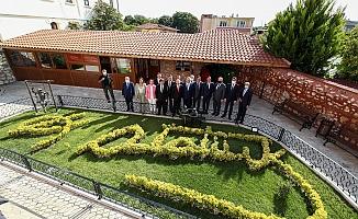 CHP Lideri Kılıçdaroğlu Kırklareli'nde