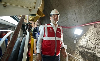 İmamoğlu'na 3 metro projesi için toplam 655 milyon Euro borçlanma yetkisi verildi