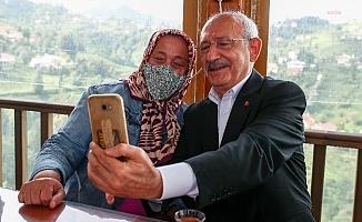 Kılıçdaroğlu: Söz Verdik Ülkemize Baharı Getireceğiz