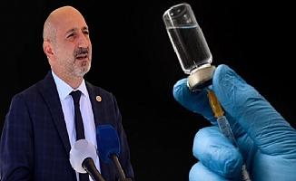 """CHP'li Öztunç; """"Sağlık Çalışanları Aşı Yapmaya Devam Ediyor Ancak Ek Ödeme Alamıyor"""""""