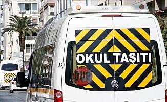 Vali Yerlikaya: İstanbul'da okul servis şoförlerinin yüzde 94,2'si aşılı