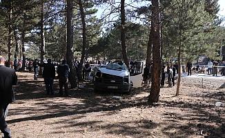Afyonkarahisar'da Öğrenci Servisi Devrildi: 4'ü Öğrenci, 5 Kişi Hayatını Kaybetti