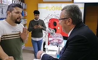 CHP'li Altay: Ülkemize hep birlikte sahip çıkacağız, Türkiye'yi Londra'daki bir avuç tefeciye, faizciye, Katar'a teslim etmeyeceğiz, az kaldı