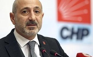 """CHP'li Öztunç, Kılıçdaroğlu'nun memurlara uyarısının gerekçesini açıkladı: """"Bize gelen duyumlar var. Giderayak her türlü filmi çeviriyorlar"""""""