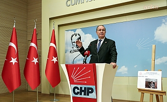 Doların zirvesi sonrası CHP'den Erdoğan'a gönderme