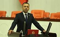CHP'li Erbay: Halkın sağlığı sizin saraylarınızdan daha önemli
